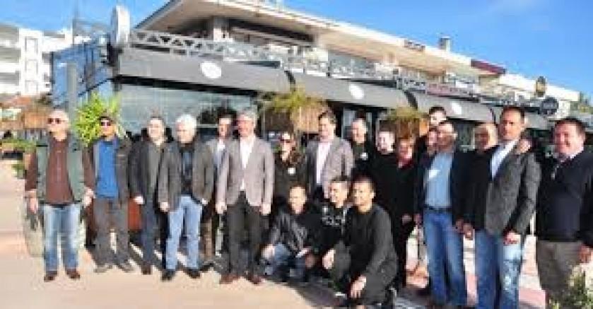 Marmaris Belediyesi Gençlikspor Hız Kesmiyor